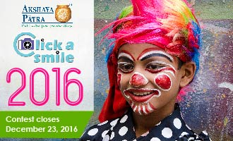 Akshaya Patra's annual photography contest is back!