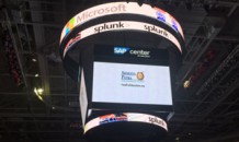 Akshaya Patra video showcased at PM Modi's visit to SAP Center